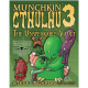 Munchkin Cthulhu 3: The Unspeakable Vault (Exp)