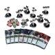 Star Wars: Armada - Imperial Fighter Squadrons ll (Exp)