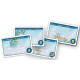 Ticket to Ride Map Collection: Volume 7 - Japan & Italy (Exp)