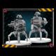 Zombicide: Invader - Black Ops (Exp)